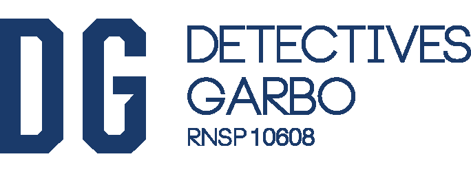 Detectives Garbo