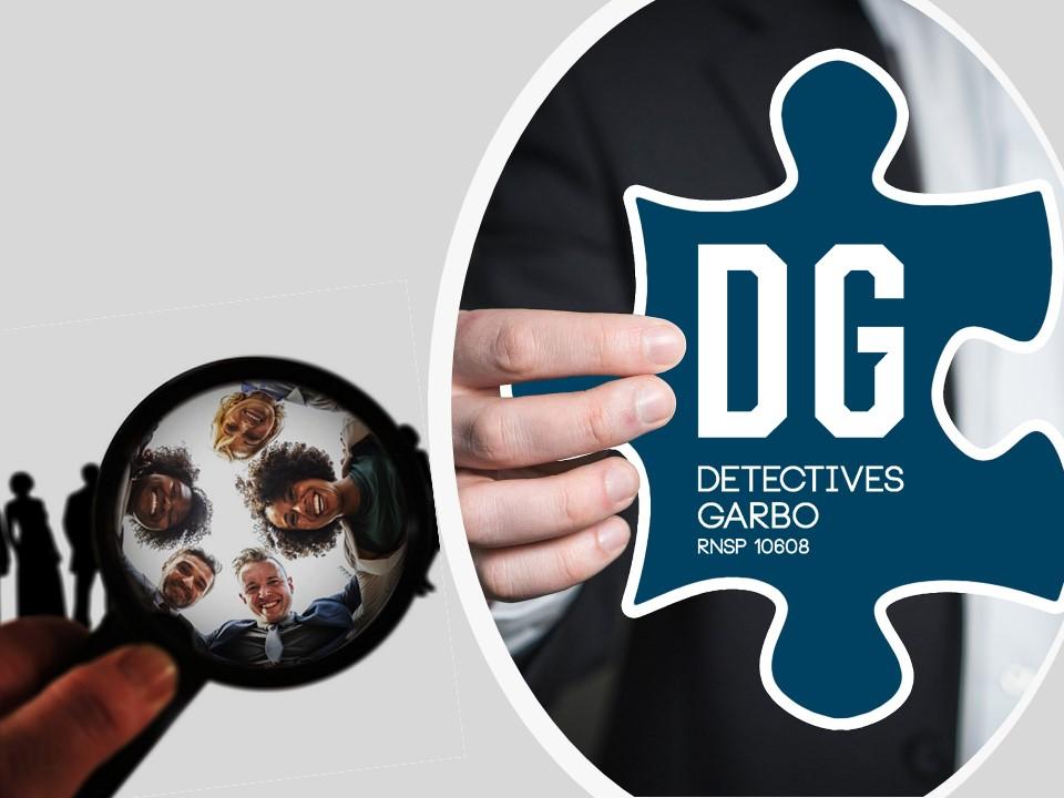 Trabaja con nosotros-Detectives Garbo