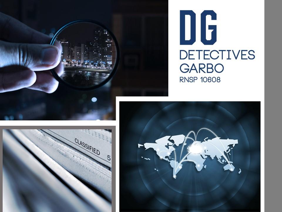 Detectives privados internacionales